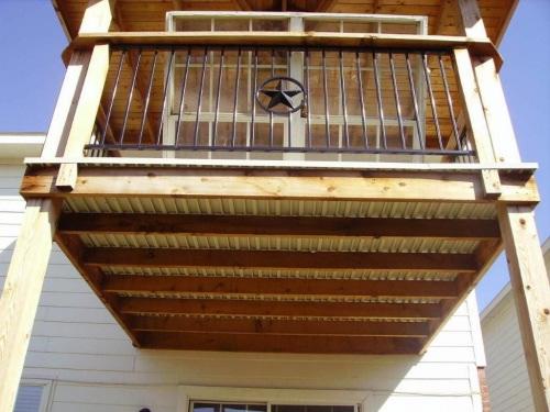 Balcon En Bois Sur Pilotis : Balcon Terrasse Sur Pilotis Pictures to pin on Pinterest