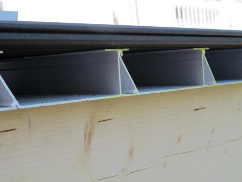 terrasse composite etanche